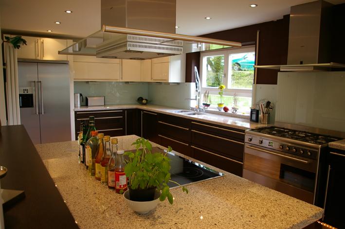 Innenarchitektur Küche innenarchitektur